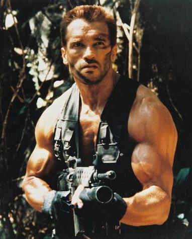 Arnold Schwarzenegger #Bulvár